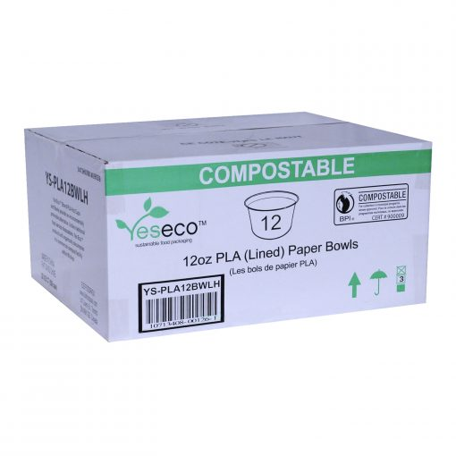 YesEco Sustainable Food Packaging